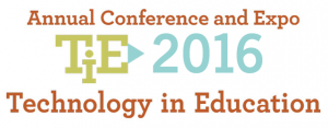 TiE2016 Logo