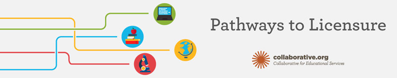 Pathways to Licensure Blog