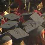Mass. High School Graduation Rate Improves