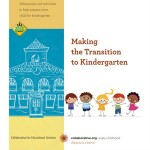 Making the Transition to Kindergarten Resource a Success