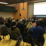 Swift River School forum on standardized testing draws large crowd
