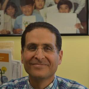 Dr. Albert Mussad