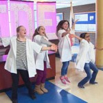 Collaborative Licensure Programs teacher featured on WBZ/CBS Boston