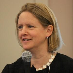 Dr. Stephanie Jones