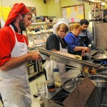 State politicians battle Tech culinary students in good-natured food fight