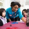 Harvard Graduate School of Education launches major early childhood initiative