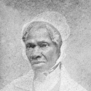 Sojourner Truth, Library of Congress photo