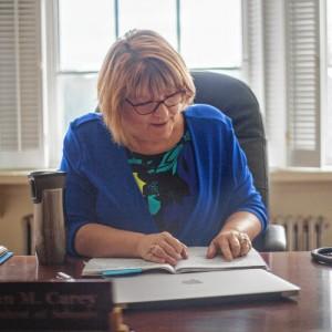 Lynn M. Carey