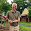 Heath Elementary's new principal no stranger to town