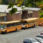 Franklin County Schools sign transportation joint purchase