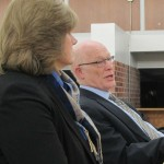 Williamstown School Committee Talks Special Education Collaboration