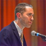 Morris won't seek Amherst superintendent job