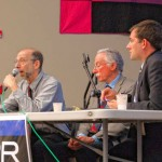 Experts discuss state of local education at GCC