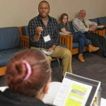 Finding their voices: Arts grant helps young women in state custody gain confidence