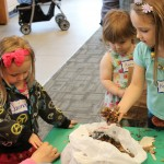 CES Early Childhood Team Begins Nurturing Caring Kids Program