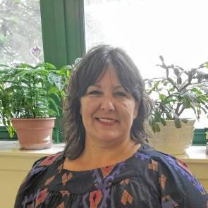 Karen Cousland, new GMS Principal