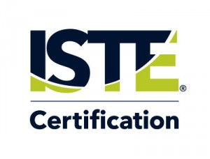 ISTE Certification Logo
