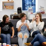 Mahar students learn a new way to communicate: sign language