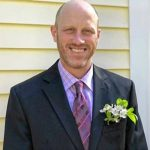 William Evans named Easthampton High School's new principal