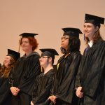 HEC Academy holds graduation ceremony at Smith College