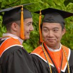 'A place to call home': South Hadley grads celebrate, reflect