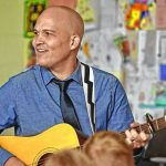 Belchertown teacher a quarterfinalist for music educator Grammy Award