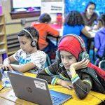 Holyoke, Amherst schools get grants to diversify teaching staffs