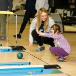 Pioneer Special Olympics bowling group connects 'unified buddies' with student athletes