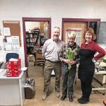 Mahar teacher Angela Cote honored for 'making learning fun