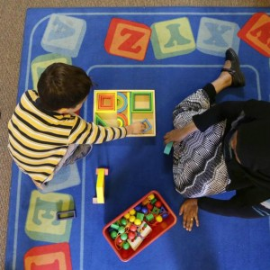 Expansion of Pre-K Funding