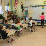 Buckland-Shelburne Elementary climbs from a 'lowest-' to a 'highest-performing' school