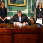 Governor Baker signs FY16 Budget