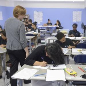 Veritas Prep Charter School, Springfield MA