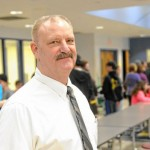 Pioneer Assistant Principal Duprey takes on principal's position, too
