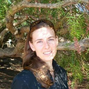 New Hawlemont Principal Samantha Rutz