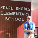 Pearl Rhodes principal resigns, Bernardston principal takes over