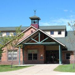 New Hingham Elementary