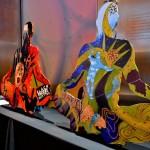 400 Attend Annual DYS Art Showcase