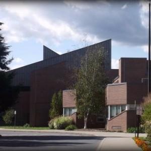 Frontier Regional School