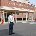 New superintendent, elementary school principal for Hampshire Regional School District