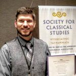 NHS Latin teacher wins national honor