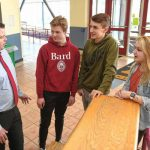 Students to ask state for more education funds