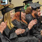 Mount Tom Academy graduates seven