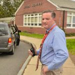 Leeds Elementary principal announces departure
