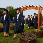 Franklin Tech graduates urged to 'never settle' at Friday ceremony