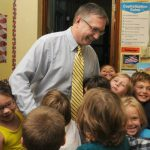Longtime principal Luce will take interim post at Hatfield Elementary