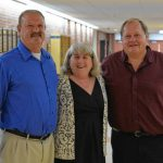 Turners Falls Schools to see all new administrators
