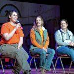 Franklin County Tech hosts 'Tradeswomen of Tomorrow' panel for freshmen girls
