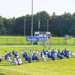Turners Falls High School says goodbye to Class of 2020