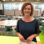 DeBarge picked to lead Greenfield schools